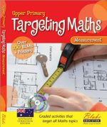 Targeting Maths : Measurement : Upper Primary : New Edition - Leonie Marshman
