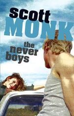 The Never Boys - Scott Monk