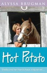 Hot Potato : Shelby and Blue - Alyssa Brugman