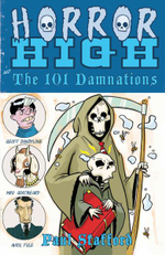 The 101 Damnations : Horror High S. - Paul Stafford
