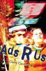 Ads R Us - Claire Carmichael