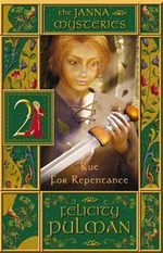 Janna Mysteries 2 : Rue for Repentance - Felicity Pulman
