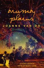 Brumby Plains - Os Joanne Van