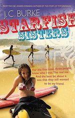 Starfish Sisters - J.C. Burke