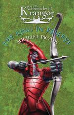The King in Reserve : Chronicles of Krangor - Michael Pryor