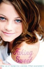 Faking Sweet - J.C. Burke