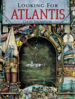 Looking for Atlantis - Colin Thompson