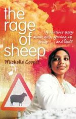 The Rage of Sheep : The Montmaray Journals : Book 1 - Michelle Cooper