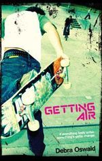 Getting Air - Debra Oswald