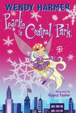 Pearlie in Central Park : Book 11 : The Pearlie Series - Wendy Harmer