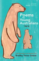 Poems by Young Australians : v. 6 - Taronga Foundation