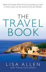 The Travel Book - Lisa Allen