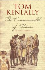 The Commonwealth of Thieves - Thomas Keneally