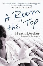 A Room At The Top - Heath Ducker