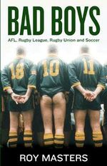 Bad Boys - Roy Masters