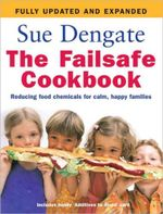 The Failsafe Cookbook - Sue Dengate