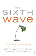 The Sixth Wave : How to Succeed in a Resource-Limited World - James Bradfield Moody