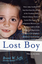 Lost Boy - Brent W. Jeffs
