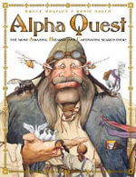 Alpha Quest - Bruce Whatley
