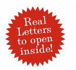 Letters to Santa - Andrew Daddo
