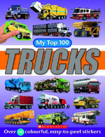 My Top 100 Trucks - Paul Calver