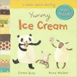 Yummy Ice-Cream : Yummy Ice Cream - Emma Quay