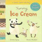 Yummy Ice-Cream : Yummy Ice Cream - Emma Quay