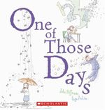 One of Those Days - John Heffernan