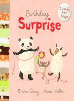 Birthday Surprise : Friends For Keeps Series : Book 4 - Emma Quay