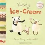 Yummy Ice-Cream : Hello Friends Series - Emma Quay