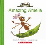 Amazing Amelia : Amazing Amelia - Susannah McFarlane
