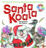 Santa Koala + CD - Colin Buchanan