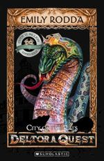 City of The Rats (10th Anniversary Edition) : Deltora Quest Series : Book 3 - Emily Rodda