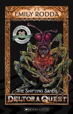 The Shifting Sands (10th Anniversary Edition) : Deltora Quest Series : Book 4 - Emily Rodda