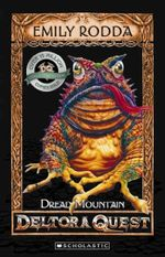 Dread Mountain (10th Anniversary Edition) : Deltora Quest Series : Book 5 - Emily Rodda