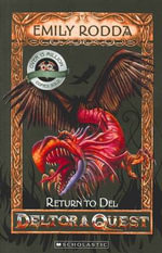 Return to Del (10th Anniversary Edition) : Deltora Quest Series : Book 8 - Emily Rodda
