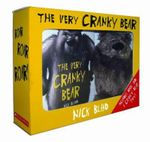 The Very Cranky Bear : Book and Plush Toy Set - Nick Bland