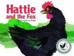 Hattie And The Fox 25th Anniversary - Mem Fox