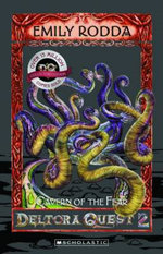 Cavern of the Fear (Collectors' Edition) : Deltora Shadowlands Series : Book 1 - Emily Rodda
