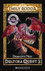 Dragon's Nest : Dragons of Deltora Series : Book 1 - Emily Rodda