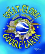 The Great Global Puzzle Challenge with Google Earth - Clive Gifford