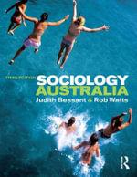 Sociology Australia - John Bessant