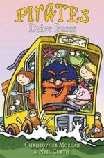 Pirates Drive Buses - Christopher Morgan