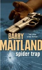 Spider Trap - Barry Maitland
