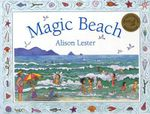 Magic Beach  : (Miniature Edition) - Alison Lester