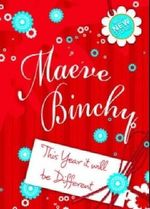 This Year It Will be Different - Maeve Binchy