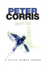 Open File : Cliff Hardy : Book 33 - Peter Corris