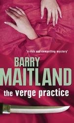 The Verge Practice - Barry Maitland