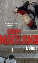 Babel - Barry Maitland