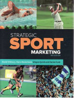 Strategic Sport Marketing : SPORTS MANAGEMENT - David Shilbury